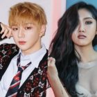 Wanna One's Kang Daniel And MAMAMOO's Hwasa To Attend 2018 MBC Entertainment Awards