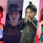 The Most Empowering Moments Of 2018 For Women In K-Entertainment