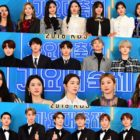 Stars Rock The Red Carpet At 2018 KBS Song Festival