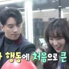 "Seungri And His Sister Hang Out On ""I Live Alone,"" Talk About Her Friendship With BTS's J-Hope And EXID's Hyerin"
