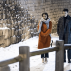 """Joo Sang Wook And Lee Min Jung Go On A Wintry Date In """"Fates And Furies"""""""