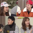 "Song Ji Hyo, Jun So Min, And More Reveal Stories About Their Love Lives On ""Running Man"""