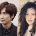"Breaking: Lee Kwang Soo Confirmed To Be Dating Lee Sun Bin After Meeting On ""Running Man"""