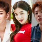 """Law Of The Jungle"" Confirms Lineups For First Trip Of 2019"