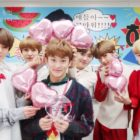Watch: NCT Dream Holds A Fun Graduation Ceremony For Mark
