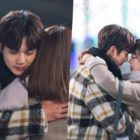 "Yoo Seung Ho And Jo Bo Ah Reignite Romance In ""My Strange Hero"""