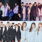 8th Gaon Chart Music Awards Announces 1st Lineup