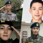 Stars Who Will Be Discharged From The Military In 2019