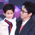 "Bong Tae Gyu's Son Si Ha Has Grown So Much Since Leaving ""The Return Of Superman"""