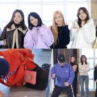 "Apink Brings Yoo Jae Suk To His Knees On ""Running Man"""