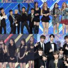 Winners Of The 33rd Golden Disc Awards Day 1