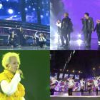 Performances From The 33rd Golden Disc Awards Day 1