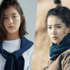 Shin Eun Soo Says Kim Tae Ri Is Her Role Model + Shares Genres She Wants To Explore