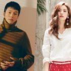 Jang Ki Yong And Nana Confirmed For Upcoming OCN Drama