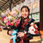 Child Actress Kim Hyang Gi Graduates From High School