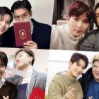 Super Junior Members Show Their Support For Ryeowook's Solo Promotions