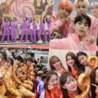 "Idols Give A Sneak Peek At ""2019 Idol Star Athletics Championships"" Through Photos"