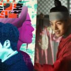 """""""My Lawyer, Mr. Joe 2"""" And """"The Crowned Clown"""" No. 1 In Time Slots With Premiere Episodes, """"The Crowned Clown"""" Sets tvN Record"""