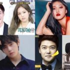 Face Reader Talks Fortune And Compatibility Of EXO's Kai And BLACKPINK's Jennie, BTS's V, MAMAMOO's Hwasa, And More