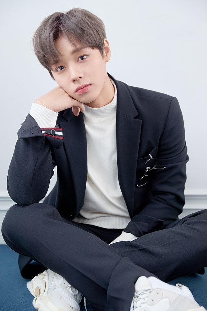 Wah idol yang satu ini memang terbukti sangat populer ya Teens (dok. Maroo Entertainment)