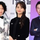 Kim Heechul, Kim So Hyun, And Shin Dong Yup To Host 28th Seoul Music Awards