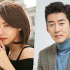 Ha Ji Won And Yoon Kye Sang In Talks For New JTBC Drama