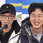 "Yoo Jae Suk Suggests Cute Couple Name For Lee Kwang Soo And Lee Sun Bin On ""Running Man"""