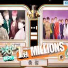 "Watch: WINNER Takes 6th Win For ""Millions"" On ""Music Bank,"" Performances By Ryeowook, Luna, Apink, And More"
