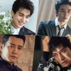 "Good-Looking Actors Who Have ""Wook"" In Their Names"