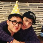 """EXO Members And """"Swing Kids"""" Co-Star Congratulate D.O. On His Birthday Through Instagram"""