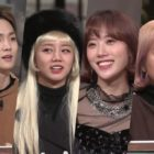 SHINee's Key, Girl's Day's Hyeri, WJSN's Luda, And Park Na Rae Reveal Hopes For New Year