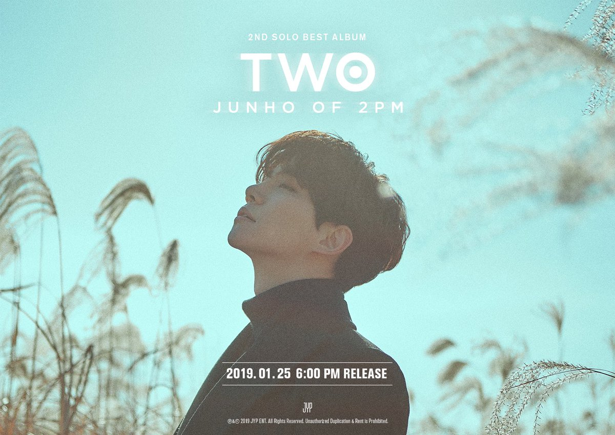 Update: 2PM's Junho Shares Preview Clips Of More Songs From Upcoming