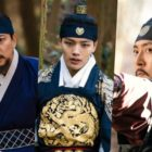 "Yeo Jin Goo Tries To Fend Off Real Dangers As Fake King In ""The Crowned Clown"""