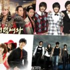9 K-Dramas We Can't Believe Are Turning 10 Years Old In 2019