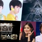 Rookie Group Debuts That Are Expected To Take 2019 By Storm