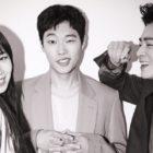 Gong Hyo Jin And Jo Jung Suk Describe Ryu Jun Yeol's Real Life Personality And Habits