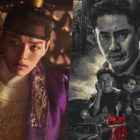 """The Crowned Clown"" And ""Less Than Evil"" Lead Monday-Tuesday Drama Ratings Battle"