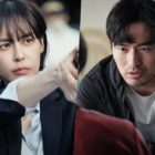 "Lee Ha Na Confirmed And Lee Jin Wook In Talks For 3rd Season Of OCN's ""Voice"""