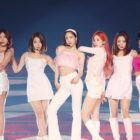 """Watch: Apink Takes 1st Win For """"%%(Eung Eung)"""" On """"Show Champion""""; Performances By BTOB's Minhyuk, Chungha, WJSN, And More"""