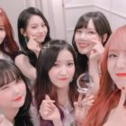 """GFRIEND Promise Something Special If They Win First Place, Share What It Is Like Singing """"Sunrise"""" Live, And More"""