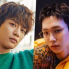 SHINee's Minho And Key To Enlist In Military This Spring