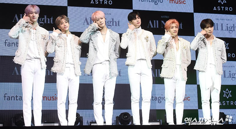 ASTRO Talks About Making Long-Awaited Comeback + How They