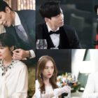 "Relationships Become More Tangled With A Double Date In ""The Last Empress"""