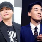 Yang Hyun Suk Shares Apology Message From BIGBANG's Seungri + Responds To Claims