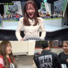 EXID's Hani Spends An Adventurous Day Of Cooking For Friends And Learning Self-Defense Moves