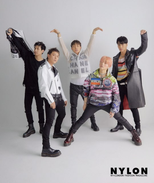 ۩ The Official iKON Thread ۩෴ New Kids: Repackage 'I'M OK