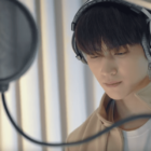 "Watch: GOT7's JB Releases MV For Animated Web Drama OST ""Be With You"""
