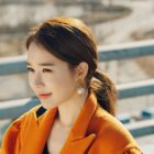 "Yoo In Na Explains Why She Joined ""Touch Your Heart"" And Her Character's Personality"