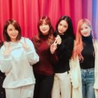 Apink Talks About Personal Fashion Styles, First Impressions Of New Title Track, And More