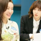 """3 Things To Look Out For In MBC's Upcoming Body Swap Drama """"Spring Turns to Spring"""""""